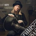 Elliott Murphy - Notes From The Underground cd musicale di MURPHY ELLIOTT