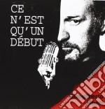 Giangilberto Monti - Ce N'Est Qu'Un Debut cd musicale di MONTI GIANGILBERTO