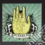 FUTURO IMPERFETTO cd musicale di PUNKREAS