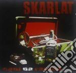 CANI DA RAPINA (? 9,90) cd musicale di SKARLAT