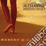 Alessandro Anguissola - Morena Di Bahia cd musicale di ANGUISSOLA ALESSANDR