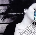 L'ACQUA DEL MARE NON SI PUO' BERE cd musicale di MARCHI VERONICA