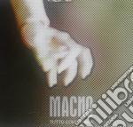 Macno - Tutto Come Prima cd musicale di MACNO