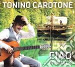 Tonino Carotone - Ciao Mortali cd musicale di CAROTONE TONINO