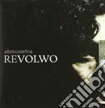 Atletico Defina - Revolwo cd musicale di ATLETICO DEFINA