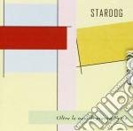 OLTRE LE NEVI DI PIAZZA VETRA             cd musicale di STARDOG