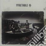 Vegetable G - Calvino cd musicale di G Vegetable