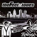 Feet & Tones - Fetente cd musicale di FEET & TONES