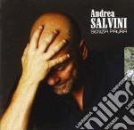 Senza paura cd musicale di Andrea Salvini