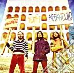 Zen Circus - Andate Tutti Affanculo cd musicale di ZEN CIRCUS