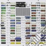 Marta Sui Tubi - C E  Gente Che Deve Dormire cd musicale di Marta sui tubi