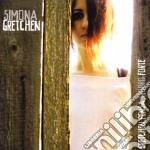 Simona Gretchen - Gretchen Pensa Troppo Forte cd musicale di GRETCHEN SIMONA
