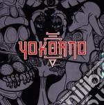 Yokoano ? 13,00 cd musicale di YOKOANO