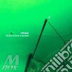 Hellzapop - Finche'' La Luce E'' Accesa cd musicale di HELLZAPOP