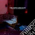 Somnambulist - Moda Borderline cd musicale di Somnambulist