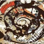 Hard stories cd musicale di GIOBIA