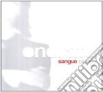 Giancarlo Onorato - Sangue Bianco cd musicale di Giancarlo Onorato