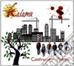 Kalamu - Costruiamo Palazzi cd musicale di KALAMU
