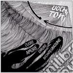 Uochi Toki - Cuore Amore Errore Disintegrazione cd musicale di Toki Uochi