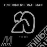 The box cd musicale di ONE DIMENSIONAL MAN