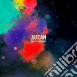 Aucan - Black Rainbow cd musicale di AUCAN