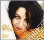 Maria Teresa Lonetti - La Grande Danza cd musicale di Lonetti maria teresa
