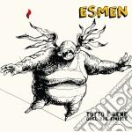 Esmen - Tutto E  Bene Quel Che Finisce cd musicale di Esmen