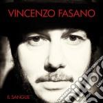 Fasano, Vincenzo - Il Sangue cd musicale di Vincenzo Fasano