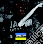 Stelth - Alive For The Live cd musicale di Stelth