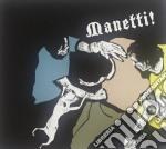 Manetti - Manetti cd musicale di Manetti
