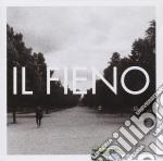 Il Fieno - Il Fieno Ep cd musicale di Fieno Il