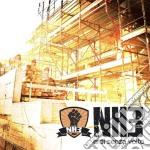 Nh3 - Eroi Senza Volto cd musicale di Nh3