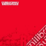 Giorgio Canali - Rojo cd musicale di Canali giorgio & rossofuoco