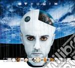 Ottodix - Robosapiens cd musicale di Ottodix