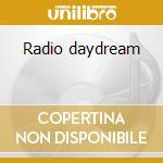 Radio daydream cd musicale di Division March