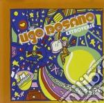 Extroverse cd musicale di Ugo Rosano