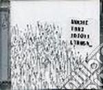 Uochi Toki - Idioti cd musicale di Uochi/toki