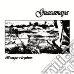 Guacamaya - Il Sangue E La Polvere cd musicale di Guacamaya
