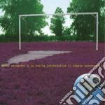 Dario Antonetti - Il Rigore Esistenziale cd musicale di Dario Antonietti