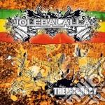Jolebalalla - Themocracy cd musicale di Jolebalalla