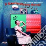 Il coro de il pentagramma cd musicale di Il quattordicetto cetra