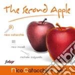 The second apple cd musicale di Nino Catacchio