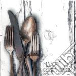 Manzoni - Cucina Povera cd musicale di Manzoni