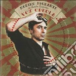 Morino Migrante & Combo Luminoso- Vox Creola cd musicale di Migrante Morino