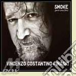 Smoke-parole senza filtro cd musicale di Cinaski vincenzo costantino