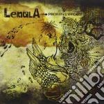 Lenula - Profumi D Epoca cd musicale di Lenula