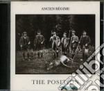 Ancien Regime - The Position cd musicale di Regime Ancient