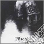 Fusch ! - Corinto cd musicale di Fusch!
