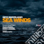 Nico Marziliano - Sea Winds cd musicale di Nico Marziliano