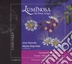 Luminosa buenos aires cd musicale di Piazzola/pujol